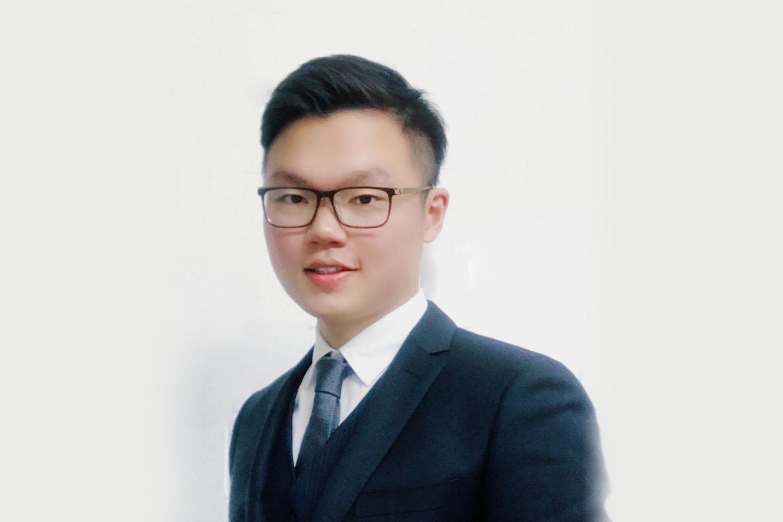 Ivan Zhang
