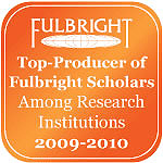Fulbright graphic.