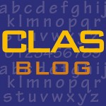 <p>CLAS BLOG logo</p>