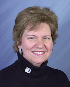 <p>Dr. Michelle Cloutier. Photo supplied by Connecticut Children's Medical Center</p>