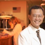 Liang Appointed as Medical School Dean