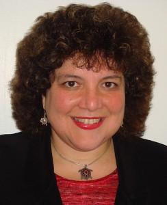 Suzanne Rose, senior associate dean for education.