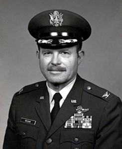 Col. Joseph Regan (ret.) '49