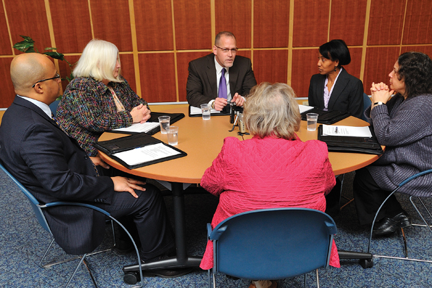 Challenges in Social Work Today - UConn Today