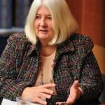 atricia Wilcox, vice president for development, Klingberg Family Centers, Bristol, Conn.