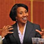 Heidi McIntosh, senior policy advisor, children's bureau, U.S. Department of Health and Human Services, Washington, D.C.