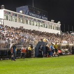 UConn Alum Pledges Total of $8 Million for Soccer Complex