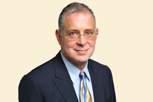 Jeremy Teitelbaum