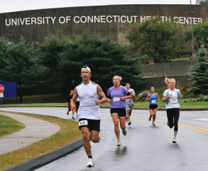 South Park Road Race at UConn Health Center
