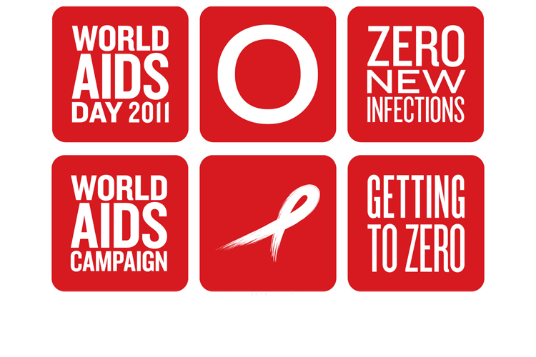 World Aids Day/World Aids Campaign: Getting to Zero