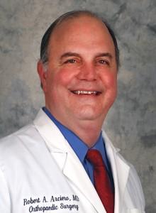 Dr. Robert A. Arciero
