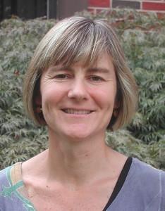 Dr. Mary P. Guererra