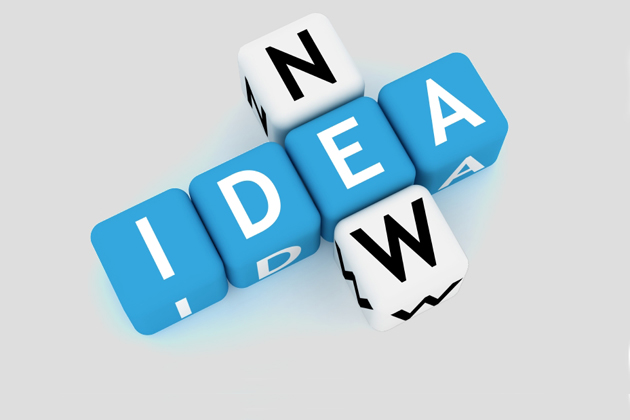 how to develop winning new product ideas systematically