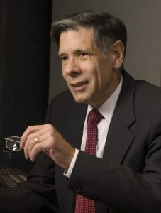 Dr. Frank M. Torti