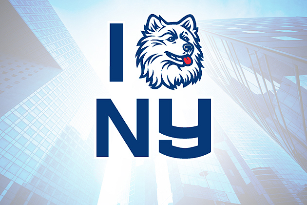 I Heart Husky NY
