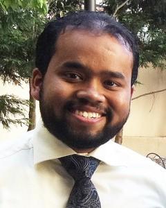 Shamsul Arif '12 Pharm.D.