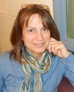 Sheryl Kennedy '12 (CLAS). (Stephanie Reitz/UConn Photo)