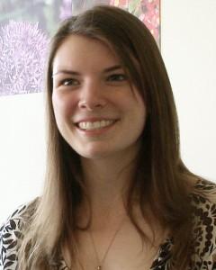 Rochelle BaRoss '12