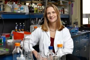 Sandra Weller (Lanny Nagler for UConn Health Center)