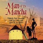 Nutmeg Summer Series - Man of La Mancha