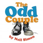 Nutmeg Summer Series - The Odd Couple