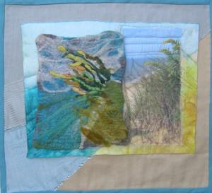 """Seaside Goldenrod"" by Diane Cadrain"