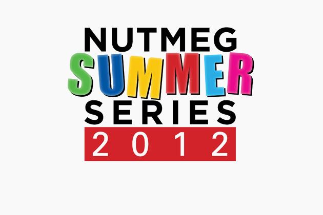 Nutmeg Summer Series 2012