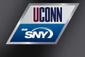 UConn/SNY Logo