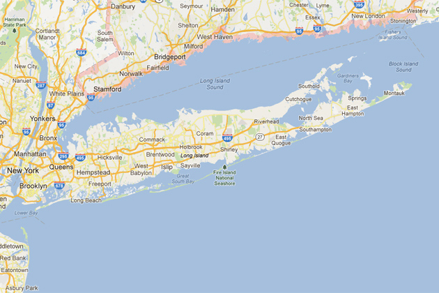 Long Island Sound Map UConn Marine Scientists to Help Map the Sound   UConn Today