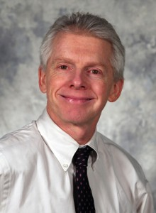 Psychiatry professor Julian Ford is an expert on post-traumatic stress disorder. (Janine Gelineau/UConn Health Center Photo)