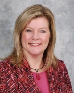 Nancy Dupont (Janine Gelineau/UConn Health Center Photo)