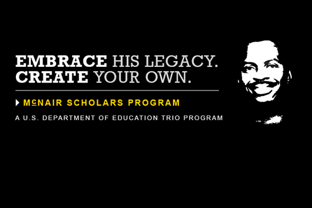 Ronald McNair Scholars Program