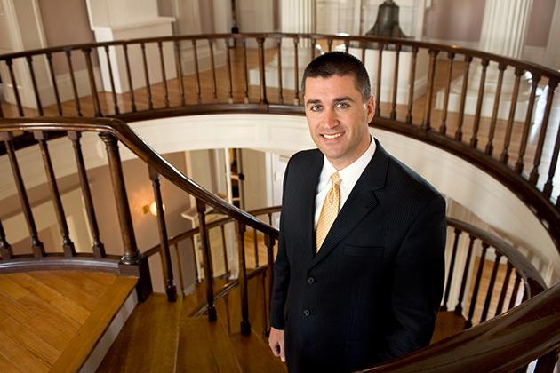 Tysen Kendig (University Communication and Marketing Photography/University of Iowa)