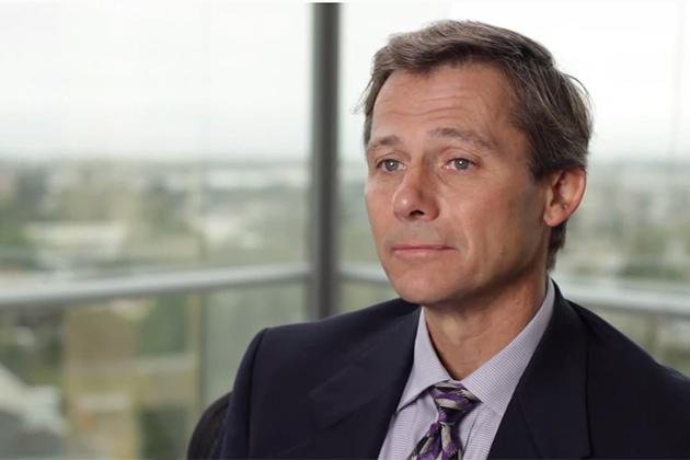 Thomas Buckley, assistant clinical professor, UConn School of Pharmacy.