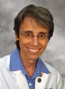 Dr. Ellen Eisenberg