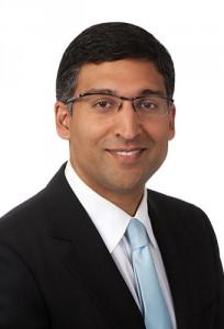 Neal Kumar Katyal.