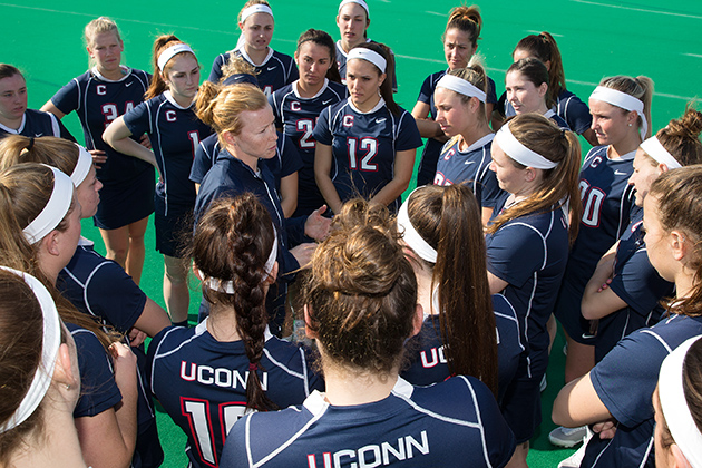 No  17/18 Lacrosse Team Heads to First-Ever Postseason