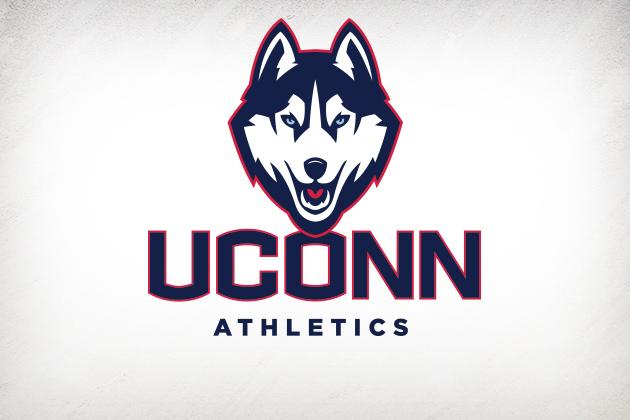 UConn Husky Logo