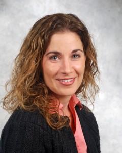 Dr. Rebecca Andrews