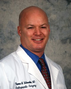 Dr. Thomas M. DeBerardino