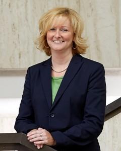 Wendy Martinson, R.N.