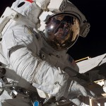 NASA Astronaut Rick Mastracchio to Receive Honorary Degree