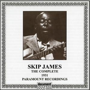 SkipJames
