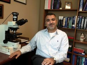 Dr. Soheil Sam Dadras