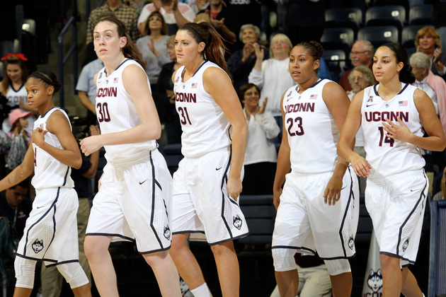 USA Basketball Experience a Key to Women's Basketball ... Uconn Huskies Basketball 2013