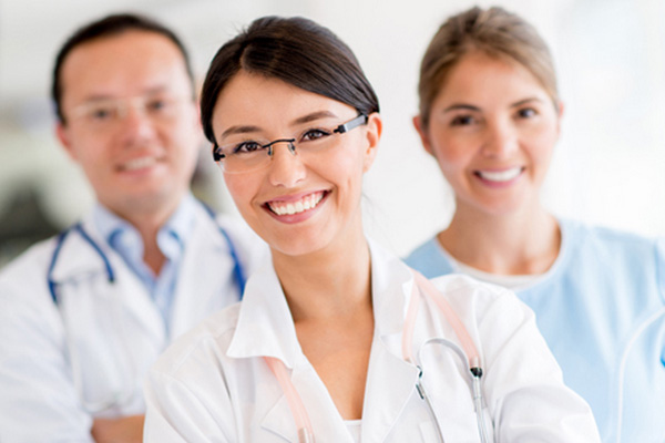 UConn Health Center Premieres Clinical Support Services ...