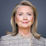 Watch Hillary Clinton's Talk Live