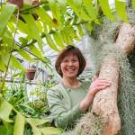 Plant Biologist Pamela Diggle Joins UConn Faculty