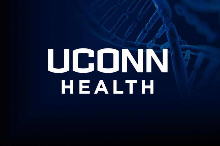 UConn Health logo