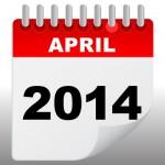 UConn Health April Programs, Events